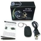Spy Cam Key Chain Video Camera – 352