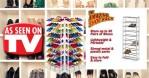 AMAZING SHOE RACK Rak Sepatu Minimalis Dan Praktis – 350