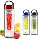 Tritan Bottle Infuser Fruit BPA Free – 341
