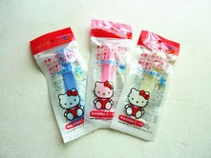 Gelang Anti Nyamuk Hello Kitty Wristband Bugslock – 343