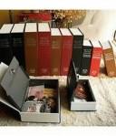Brankas Buku Tahan Api Booksafe – 339