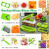 Nicer Dicer Plus Chopper Kitchen As Seen TV – 356
