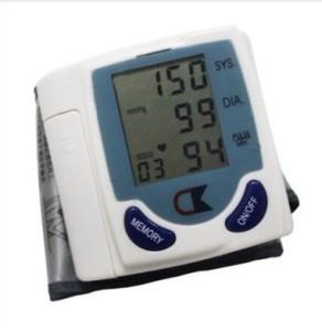 Alat Pengukur Tekanan Darah Blood Pressure Tensimeter – 361