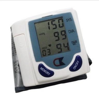 Alat Pengukur Tekanan Darah Blood Pressure Tensimeter - 361