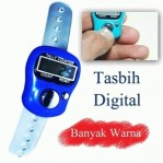 Tasbih Digital Tally Alat Hitung Digital – 381