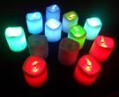 Lilin Elektrik Mini Electric Candle – 372