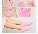 Mouistorising Spa Gel Socks – 376