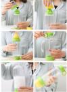 Citrus Juicer Zinger Bottle BPA Free – 364