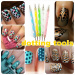 DOTTING TOOL Nail Art Pen Penghias Kuku ( Isi 5 Pcs ) – 375