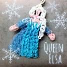 Loom Bands Hello Kitty Frozen Mainan Anak Edukatif – 371