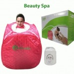 Portable Steam Sauna BEAUTY SPA – 392