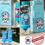 Citrus Zinger Bottle Cartoon Doraemon Infused Botol Lemon Cup – 395