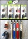 Rokok Elektrik CE5 +Liquid Refill / Rokok Elektronik / Electronic Cigarette CE – 400