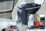 KULKAS MOBIL PORTABLE 6 Liter Lemari Es Cars Fridge – 389