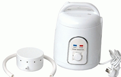 Portable Steam Sauna BEAUTY SPA - 392
