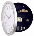 Safe Clock Tempat Penyimpanan di Balik Jam Dinding – 402