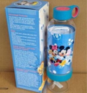 Citrus Zinger Karakter Hello Kitty Mickey Mouse - 408