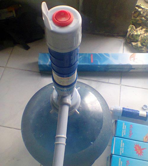 Pompa Galon Elektrik Power 2 Battery - 410