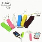 Candy Powerbank 2600mah – 414