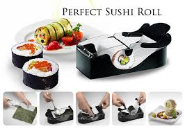 Perfect Sushi Roll alat pembuat sushi - 416