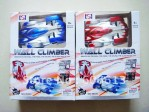 Wall Climber Cars RC Remote Control – 415