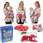 Gendongan Bayi Baby Carrier Sling – 436