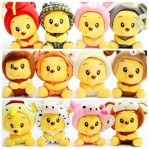 Boneka Rekam Winnie The Pooh Zodiac – 430