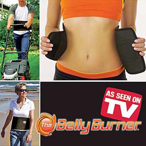 Belly Burner : Korset Pelangsing Perut Terbaru - 472