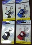 Siul On Off Key Finder Model Mobil Cars + Lampu LED – 468