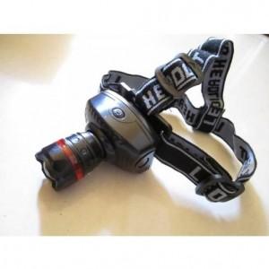 Senter Kepala mini ZOOM head lamp flashlight – 481