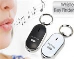 Siul On Off Key Finder Alarm Gantungan Kunci – 480