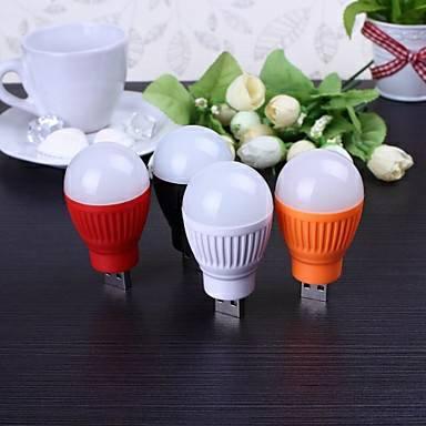 Lampu USB LED BOHLAM 3 Watt Portabel - 507