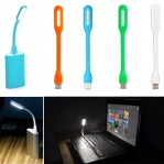 Lampu USB LED Light Lamp Portable Flexible – 506