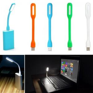 Lampu USB LED Light Lamp Portable Flexible – 506