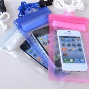 Sarung Handphone Anti Air versi Murah – 520