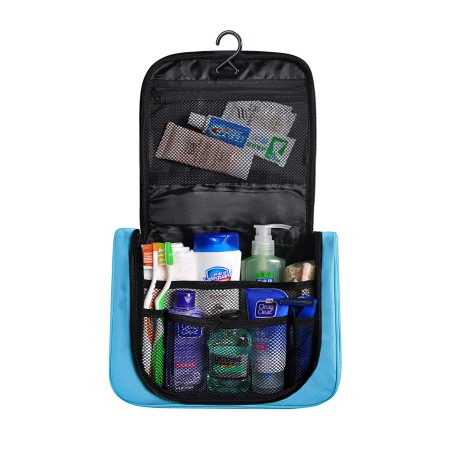 Hanging Toiletries Bag Dompet Organizer Peralatan Mandi Gen 2 - 525