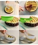 Alat Pemotong Pengangkat Kue Tart Cake Server Ulang Tahun Pisau Potong Dapur – 538