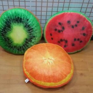 BANTAL BUAH FRUIT PILLOW 40 CM – 554