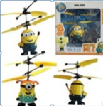 Flying Minion Boneka Terbang Magic Dolls Mainan Edukasi Anak – 578