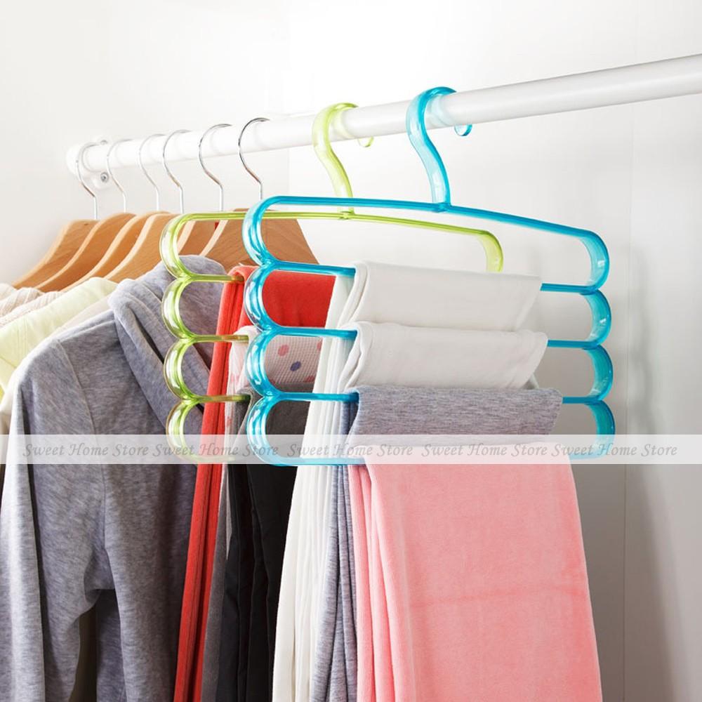 ... Wonder Hanger Magic Gantungan Baju Pakaian Isi 8 Pcs Door Lemari Lebih Source Hanger
