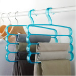 Hanger Layer 4in1 Gantungan Baju Kastok – 573