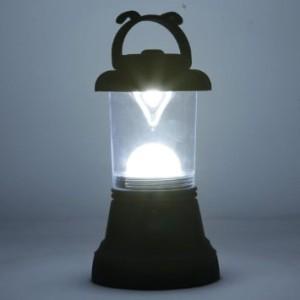 Lampu Emergency Lentera LED Lamp Biovuac – 613