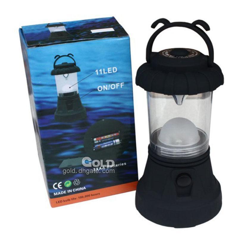 Lampu Emergency Lentera LED Lamp Biovuac - 613