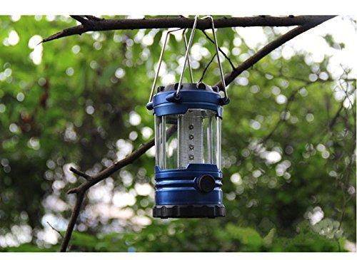 Lampu Emergency Lentera Petromax LED Lamp - 609
