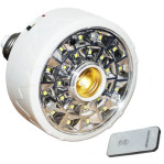 Lampu Emergency Remote 23SMD Fitting Lamp Darurat – 615