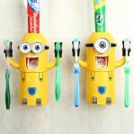 Dispenser Odol Pasta Gigi Karakter Minion Lucu – 631