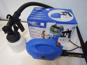 Paint Spray Gun Zoom / Mesin Alat Cat – 624
