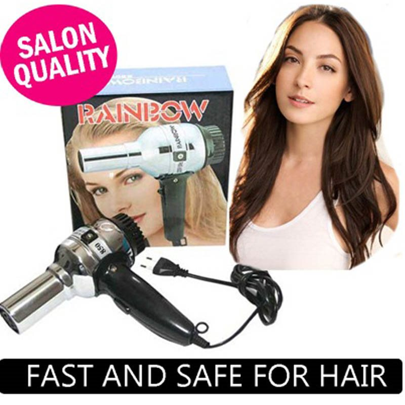 HAIR DRYER CROWN PENGERING RAMBUT BLOW ALAT SALON KECANTIKAN - 639