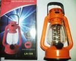 Lampu Emergency LED Petromaks Bisa Cas Listrik Isi Ulang Power – 647