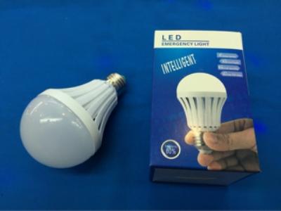 Bola Lampu Sentuh Bohlam Ajaib 10 Watt Emergency Lamp - 650